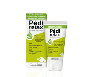 Pedi Relax Gel Antitranspirante 50 mL