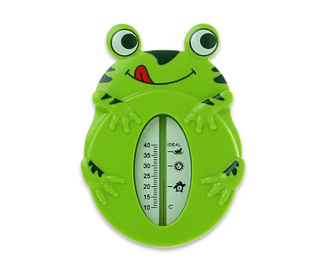 KioKids Termómetro para Banho Sapo