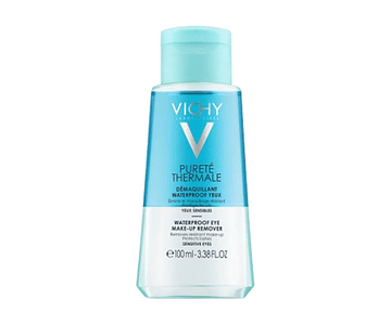 Vichy Pureté Thermale Desmaquilhante Olhos Sensíveis 100 mL