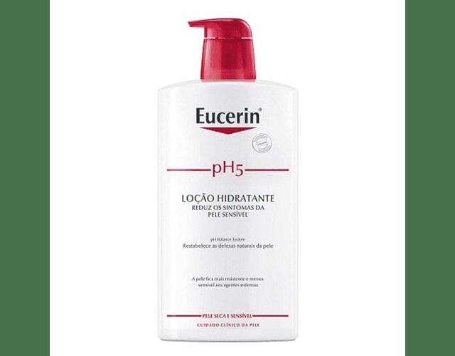Eucerin pH5 Loção Hidratante 1L Preço Especial