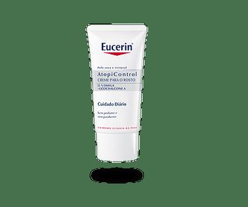 Eucerin AtopiControl Creme de Rosto 50 mL