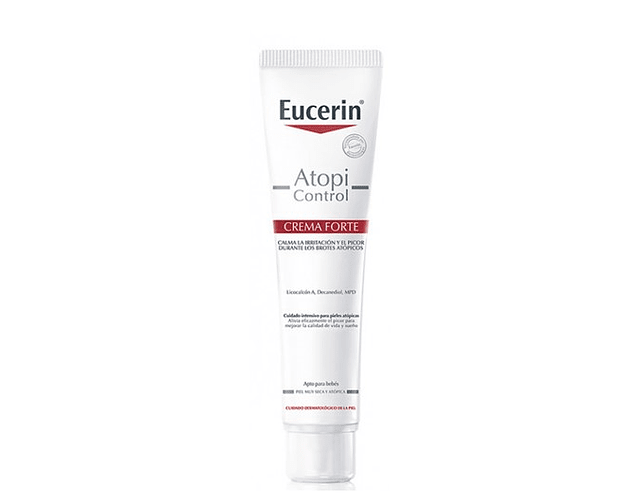 Eucerin AtopiControl Creme Forte 100 mL