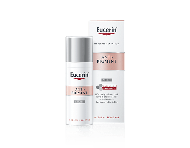 Eucerin Anti-Pigment Creme de Noite 50 mL