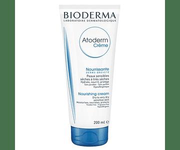 Bioderma Atoderm Creme 200 mL