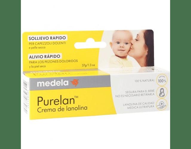 Medela Creme Purelan 100 37 g