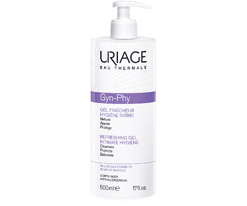 Uriage Gyn Phy 500 mL