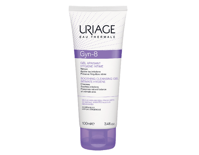 Uriage Gyn 8 100 mL