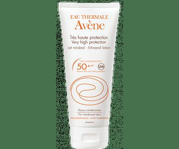 Avène Solar Spf 50+ Creme Mineral 50 mL