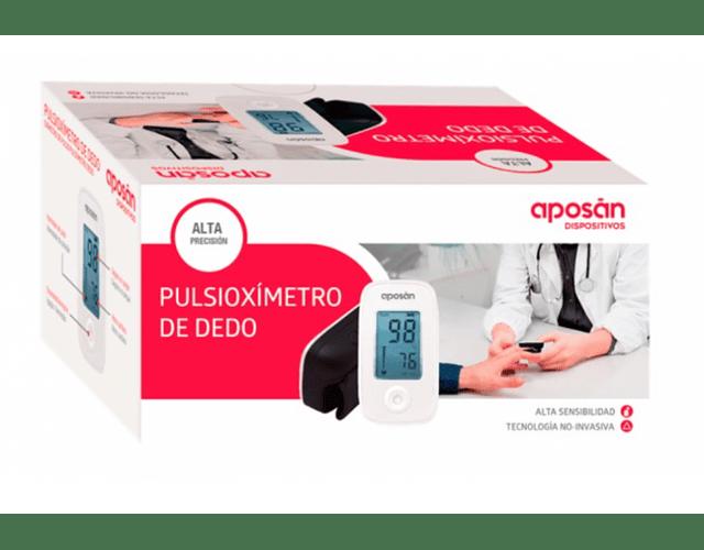 Pulsioxímetro para Ponta do Dedo