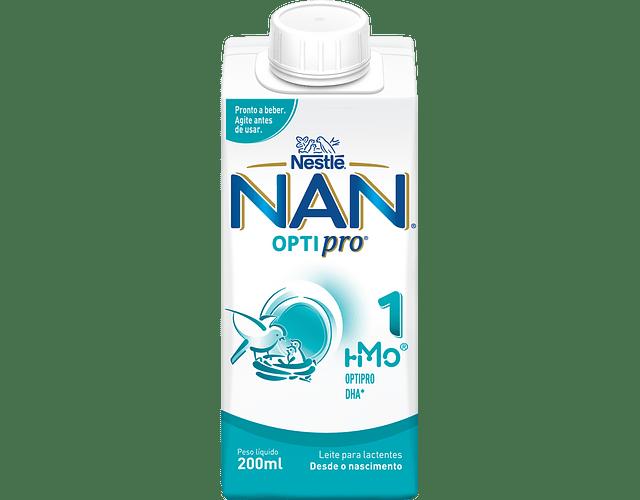 Nan Optipro 1 200 mL