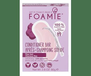 Foamie Condicionador Sólido 80g - Açaí