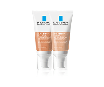La Roche Posay Toleriane Sensitive Le Teint Creme Light 50 mL