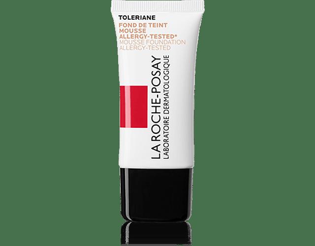 La Roche Posay Toleriane Fond de Teint Mousse Matificante 01