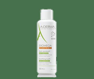 A-Derma Exomega Control Banho Calmante 250 mL