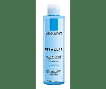 La Roche Posay Effaclar Loção Adstringente Microesfoliante 200 mL