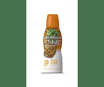 DrenaSlim Celulite Ananás 450 mL