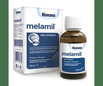 Melamil Solução Oral 30 mL