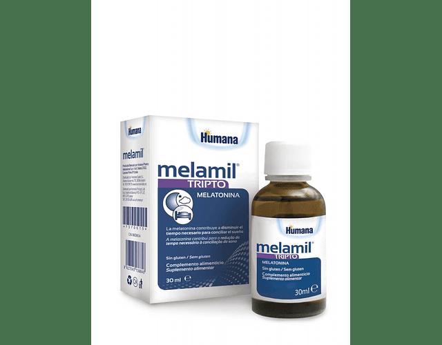 Melamil Tripto Solução Oral 30 mL
