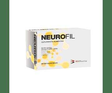 Neurofil Cápsulas moles x 60