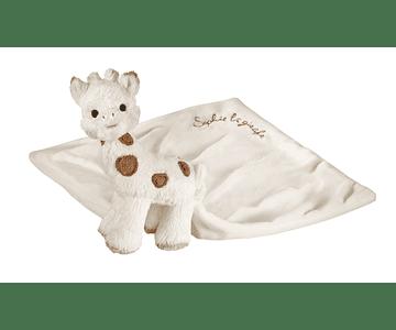 Girafa Sofia - Doudou peluche