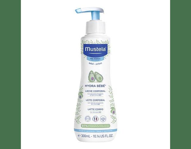 Mustela Hydra-Bebé 300 mL