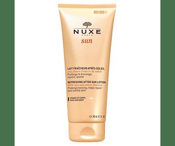 Nuxe AfterSun Leite Refrescante 200ml