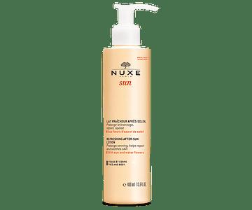 Nuxe AfterSun Leite Refrescante 400ml