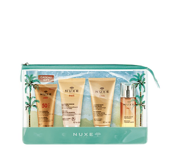 Nuxe Sun Kit Viagem 2021