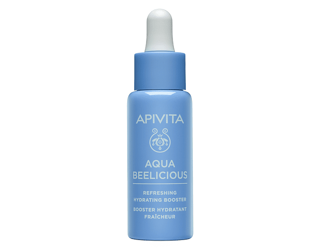 Apivita Aqua Beelicious Booster Hidratante & Refrescante 30ml