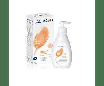 Lactacyd Emulsão para Higiene Intíma 200 mL