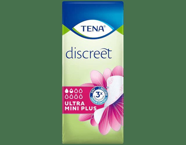 TENA Discreet Ultra Mini Plus x 24