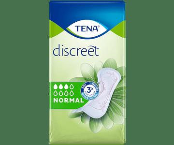 TENA Discreet Normal x 24