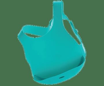 Minikoioi Babete Flexi-bib Verde