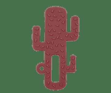 Minikoioi Mordedor Cactus Bordeaux