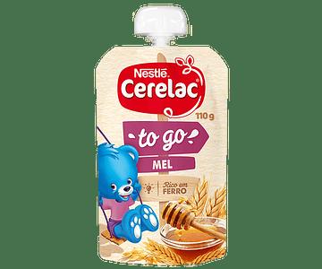 Cerelac To Go Mel 110g