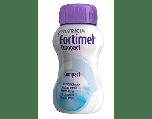 Fortimel Compact Protein Neutro 4 x 125mL