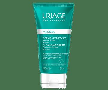 Uriage Hyséac Creme Limpeza 150 mL