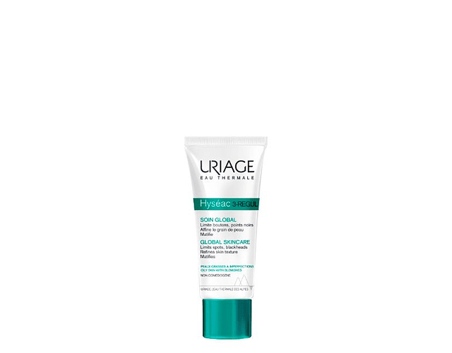 Uriage Hyséac 3-Regul 40 mL