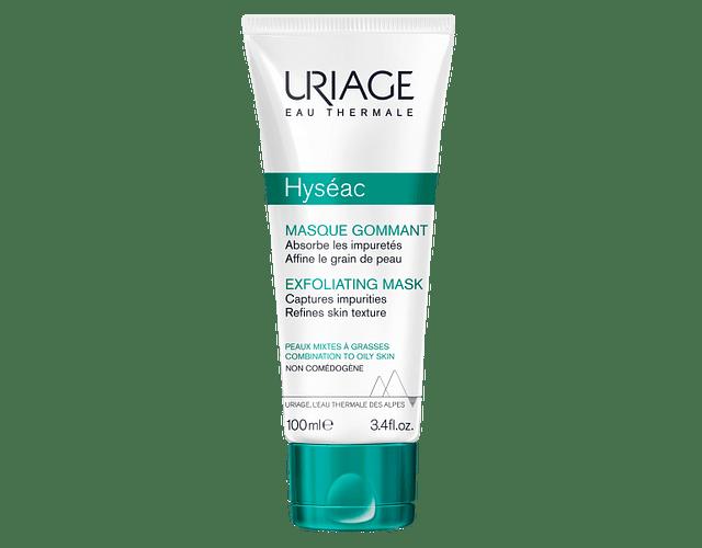 Uriage Hyséac Máscara Exfoliante 100 mL