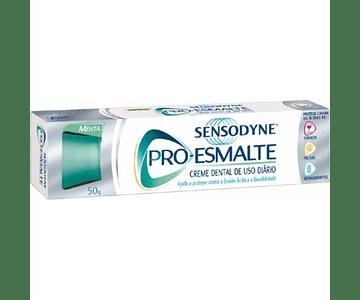 Sensodyne Pro-Esmalte Pasta Dentífrica 75mL