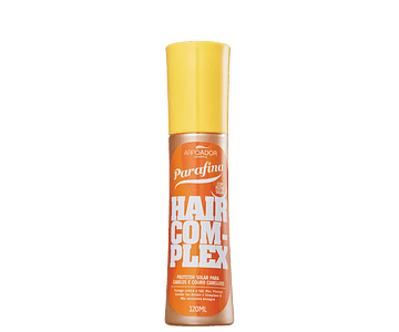 Parafina Bronze Hair Complex Protetor Solar Capilar 120 mL