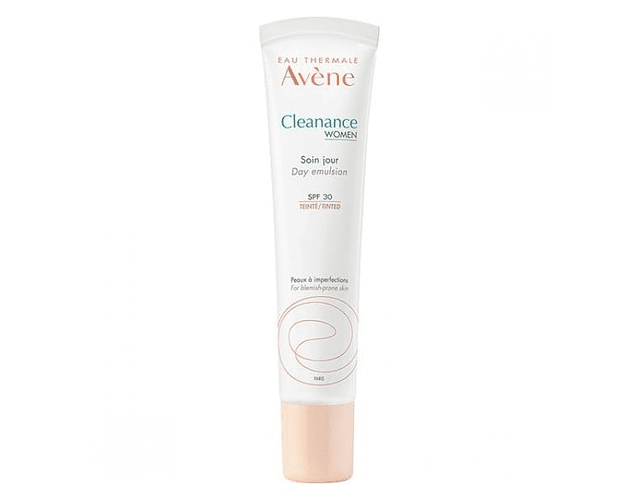 Avène Cleanance Women SPF30 com Cor 40 mL