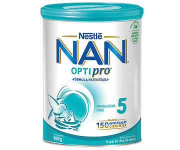 Nestlé NAN OPTIPRO 5 800 gr