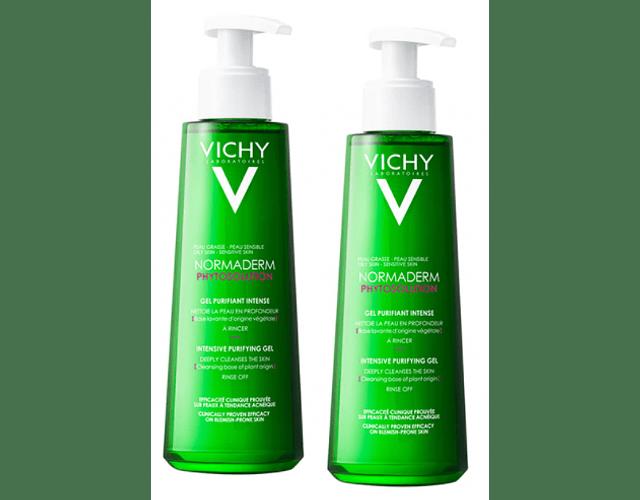 Vichy Normaderm DUO Gel de Limpeza 400 mL (-7€)