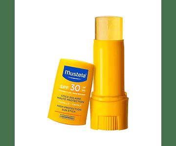 Mustela Solar Stick SPF30 9 mL