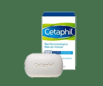 Cetaphil Sabonete Dermatológico 127g