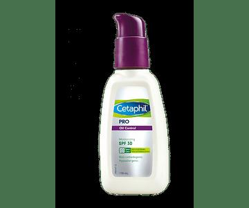 Cetaphil PRO Oil Control Hidratante FPS30 118 mL