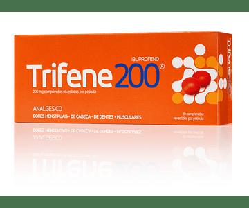 Trifene, 200 mg x 20 comp rev