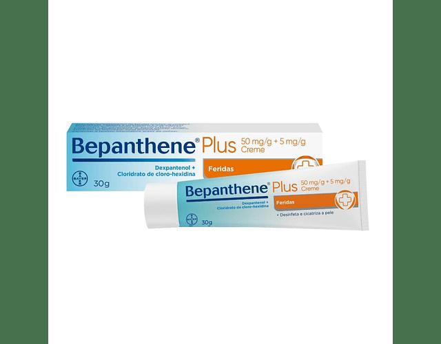 Bepanthene Plus Creme 30 gr