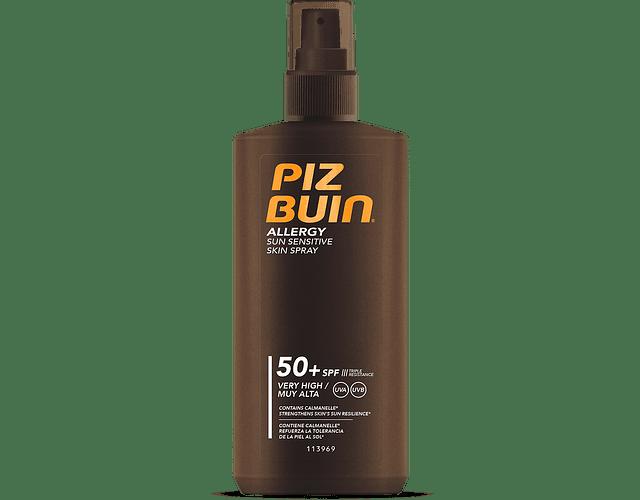 Piz Buin Allergy Spray SPF 50+ 200 mL